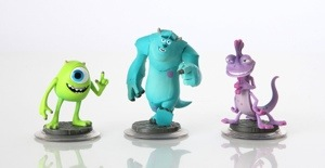 Preview: Disney Infinity 'Monsters University' Play Set