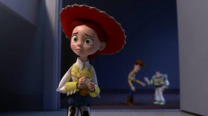 Toy Story of Terror - Jessie