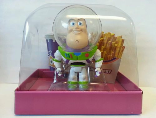 Small Fry Buzz Lightyear Figure - eBay