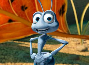 The Pixar Perspective on The Pixar Moment of 'A Bug's Life'
