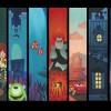 PixarStoryline