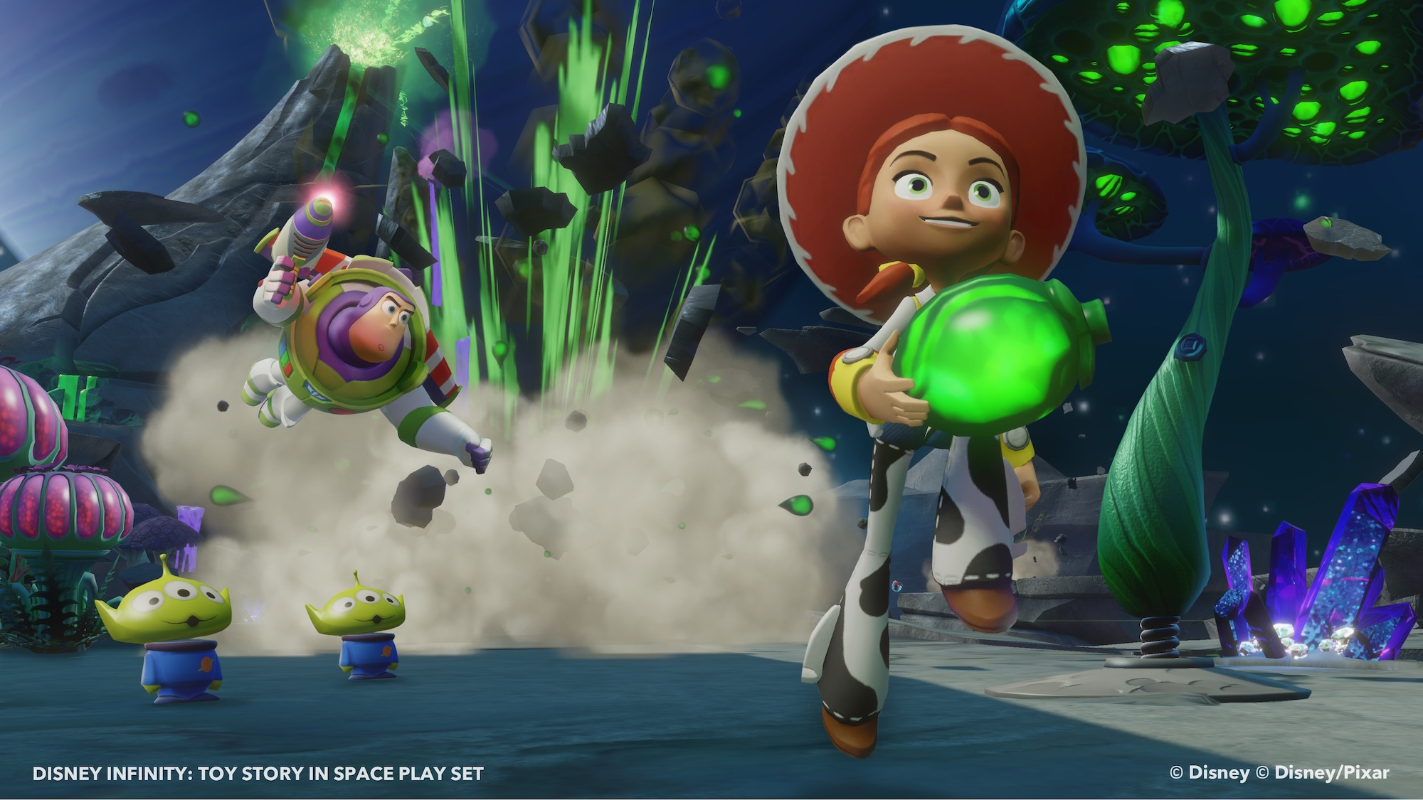 Disney Infinity Toy Story In Space Image 8