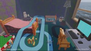 Disney Infinity Toy Box - The Big Room