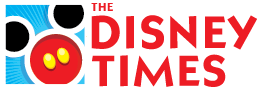 The Disney Times Logo