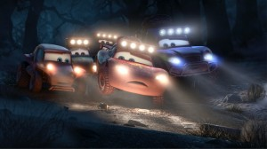 Cars Shorts - Radiator Springs 500 - Image 2 Updated