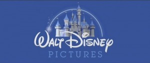 Walt Disney Pictures - Toy Story Logo