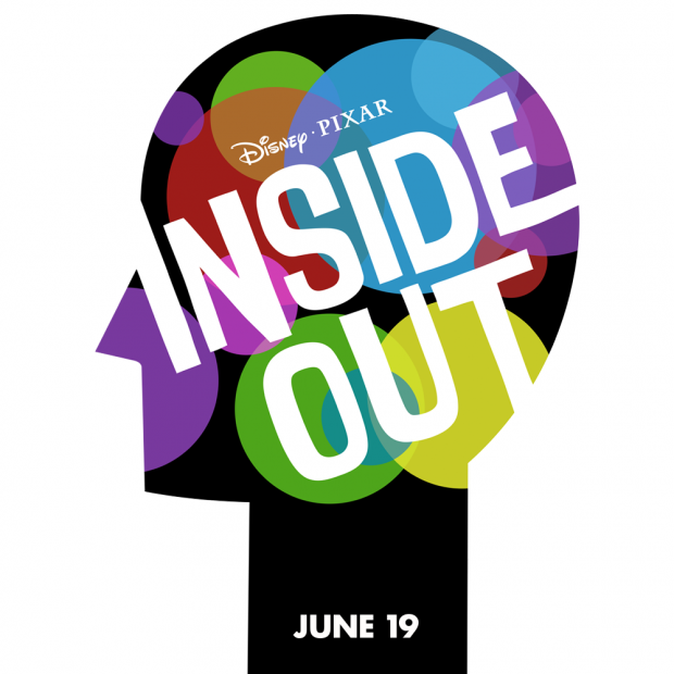 Inside Out - Teaser Poster