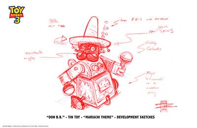 Circle 7 Toy Story 3 - Image 12