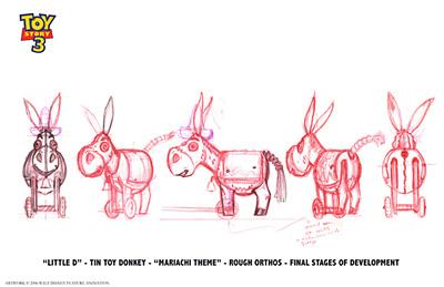 Circle 7 Toy Story 3 - Image 13