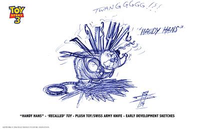 Circle 7 Toy Story 3 - Image 14