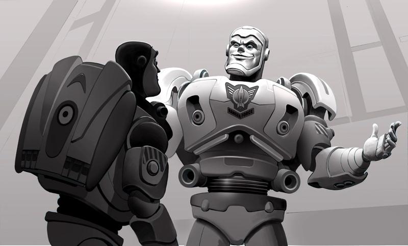 Circle 7 Toy Story 3 - Image 6