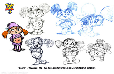 Circle 7 Toy Story 3 - Image 8