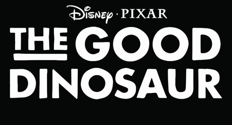 'The Good Dinosaur' Gets New Logo And Stunning Concept Art