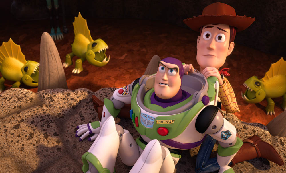 Toy Story That Time Forgot - Image 3