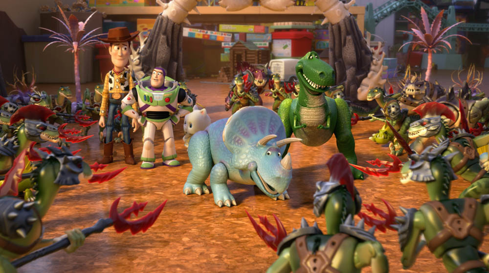 Toy Story That Time Forgot - Image 6