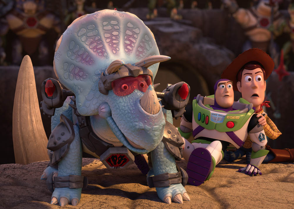 Toy Story That Time Forgot - Image 8