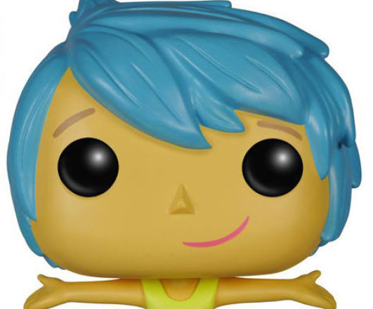 Inside Out Toys - Joy (Preview)