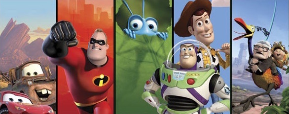 Pixar Film Festival Headed To Australia