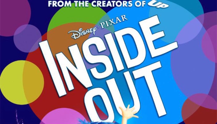 Inside Out Poster - Clip