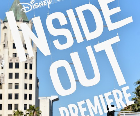 Head Inside The 'Inside Out' U.S. Premiere With 35 Photos