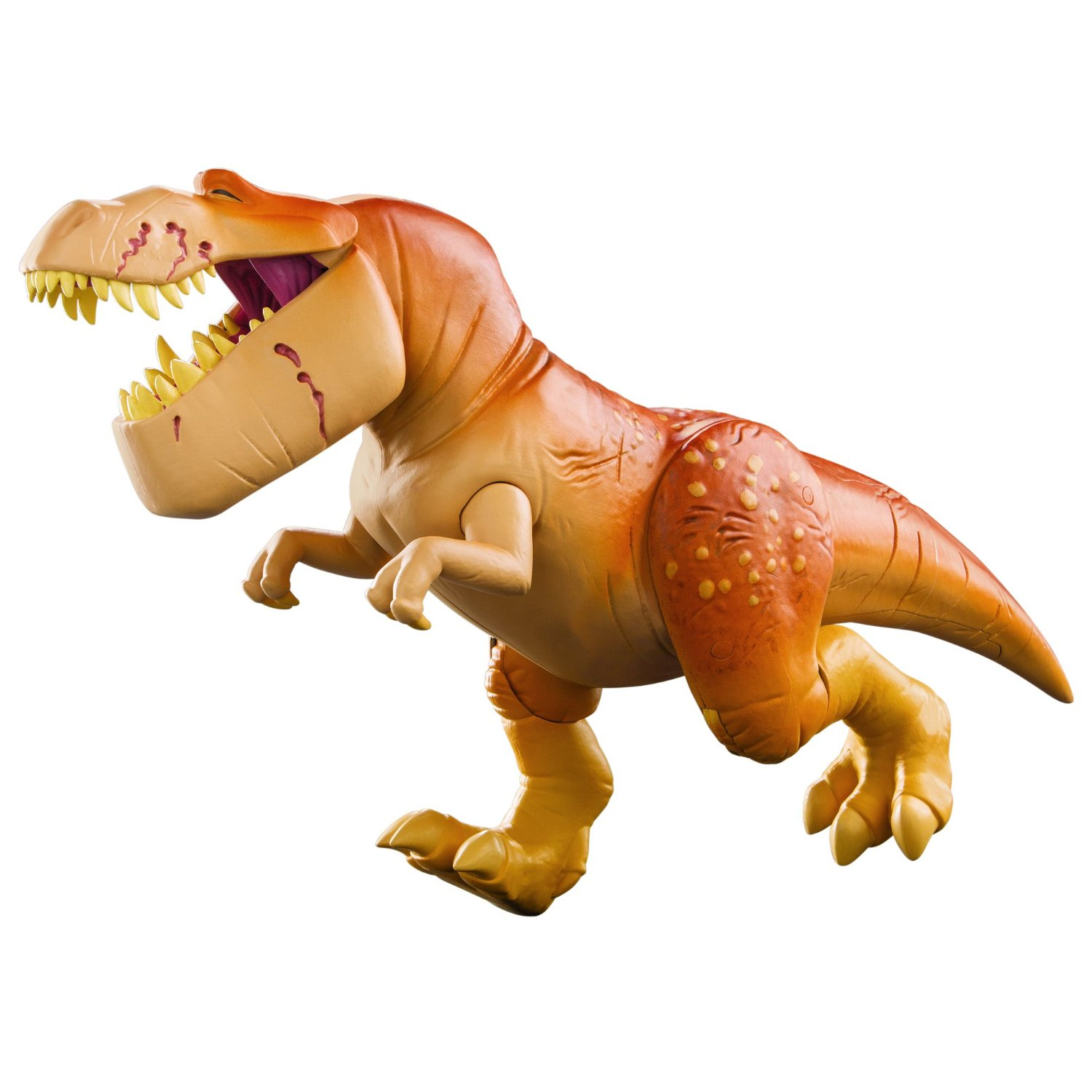 The Good Dinosaur - Galloping Butch Toy