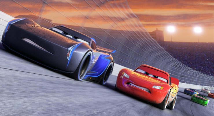 Watch: 'Cars 3' Sneak Peek Reveals More Plot Details