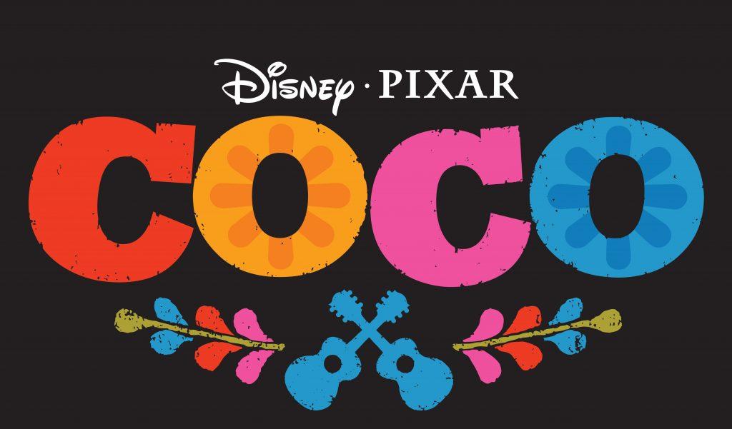 Coco - Logo