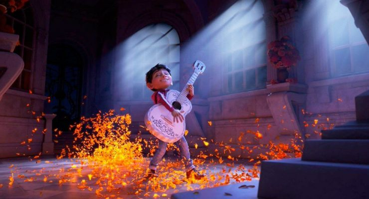 'Coco' Teaser Trailer Likely To Debut In March