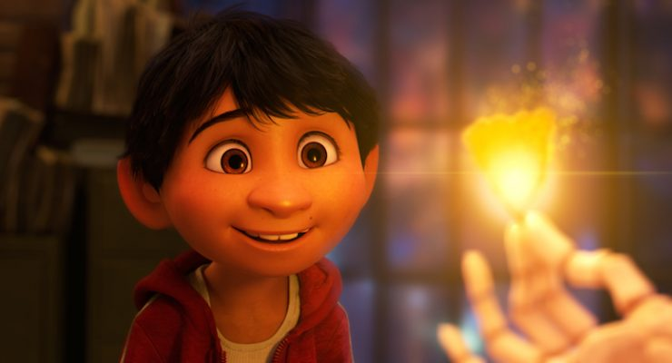 'Coco' Is The First Pixar Movie That My Daughter Loves