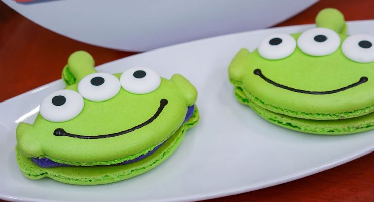 Watch: Pixar Fest Food and Snacks Are Creative and Look Delicious