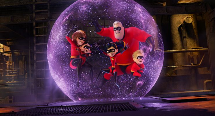 'Incredibles 2' Director Brad Bird Explains Why He Is Making A Sequel And Why It Picks Up Right After The First Film