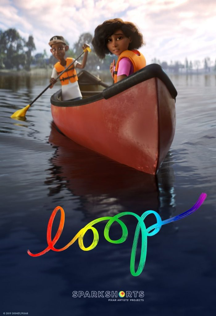 Loop Poster - SparkShorts